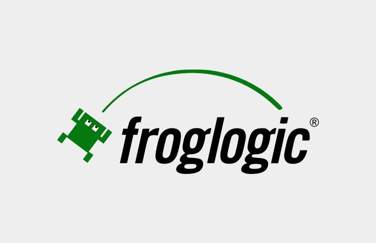 Partners_froglogic_logo