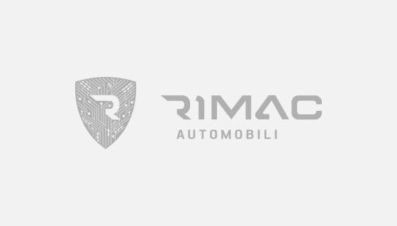 Built with Qt - Rimac electric super car