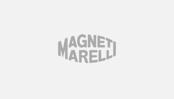 Magneti Marelli built with Qt