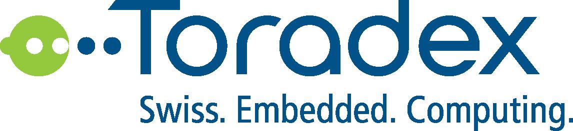 Toradex - Partner