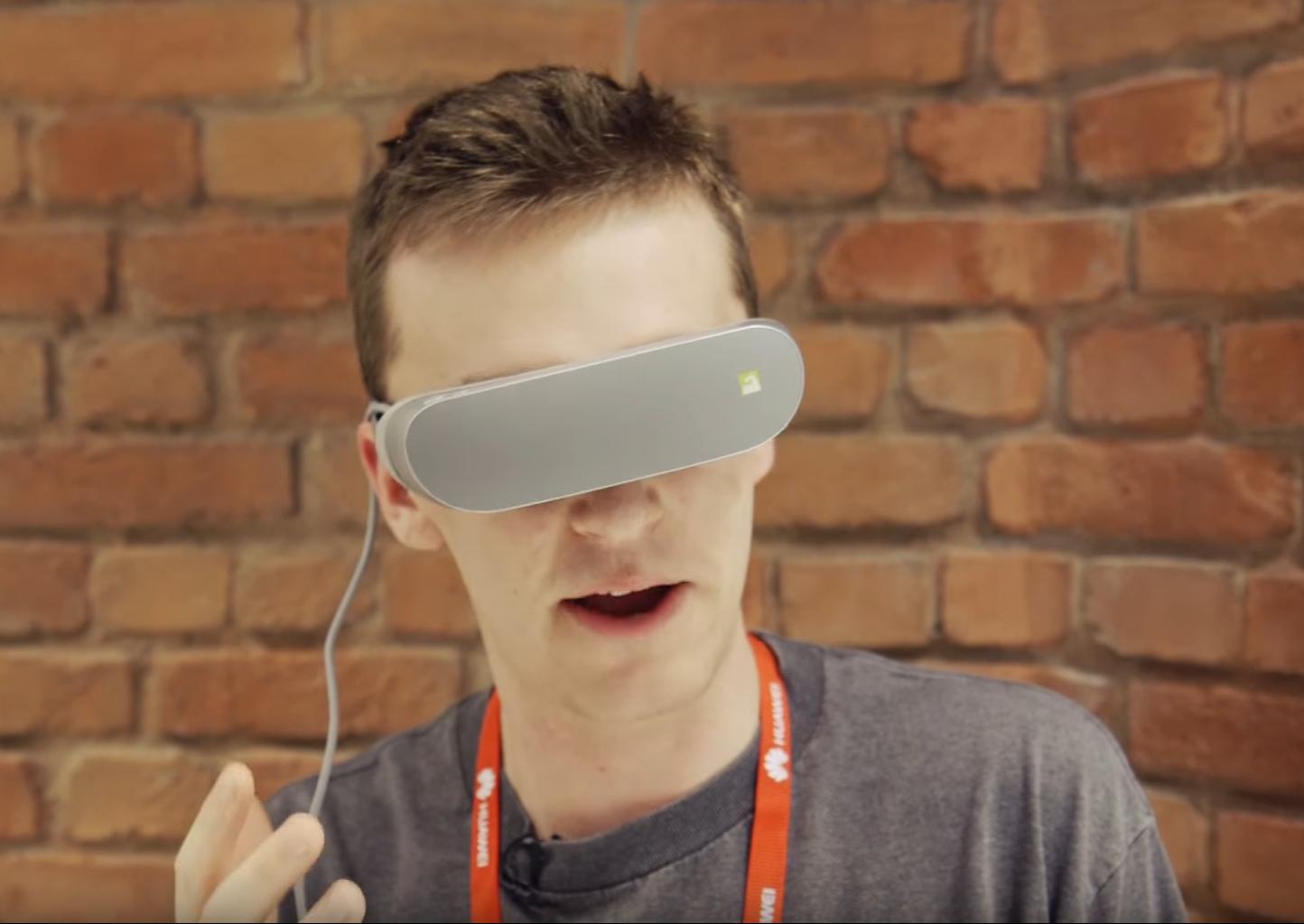 LG VR