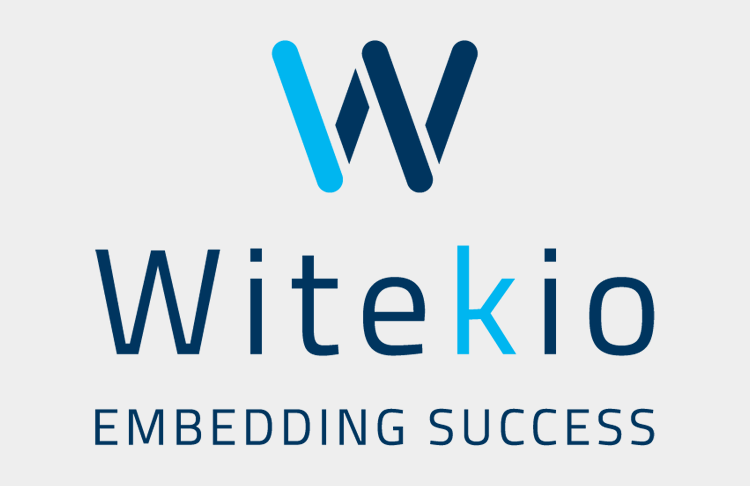 Witekio Logo for EW17