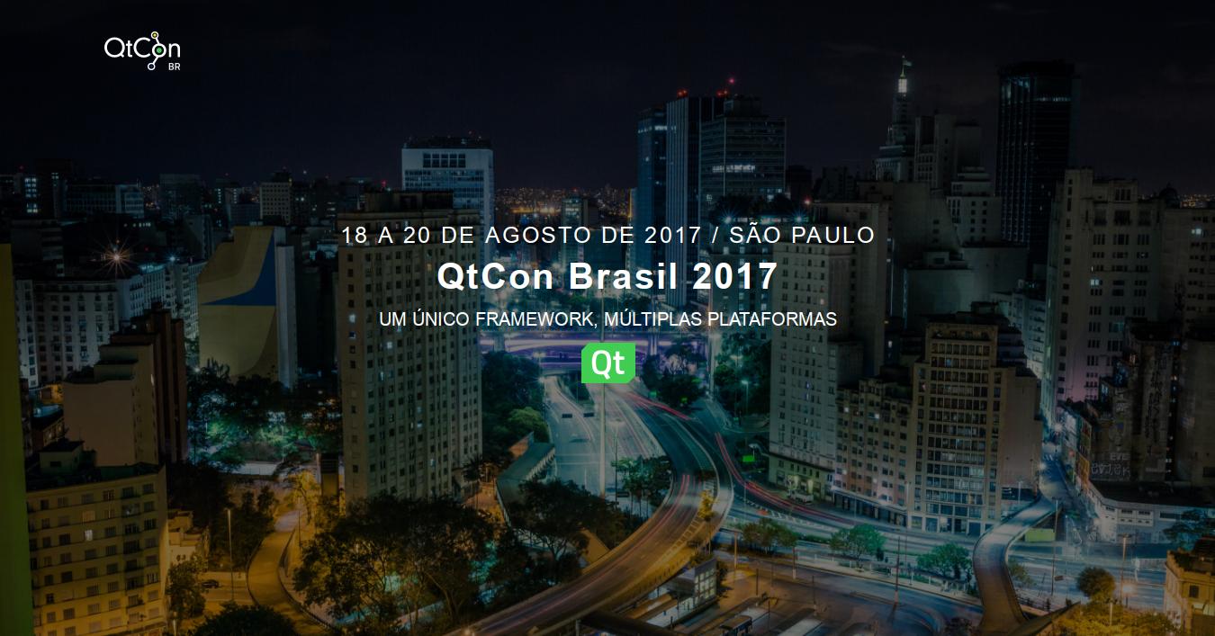 QtCon Brazil